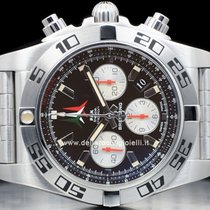 Breitling Chronomat 44 Frecce Tricolori  Watch  AB0110