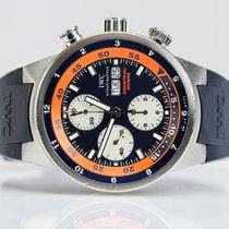 IWC Aquatimer Chronograph Cousteau Diver