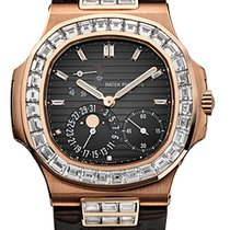 Patek Philippe NAUTILUS BAGUETTE DIAMONDS 5724R