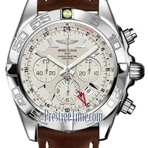 ブライトリング (Breitling) Chronomat GMT ab041012/g719-2lt