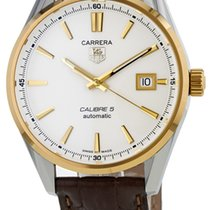 Ταγκ Χόιερ (TAG Heuer) Carrera Men's Watch WAR215B.FC6181