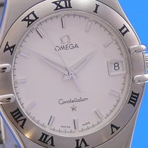 Omega Constellation 33,5 mm Quarz