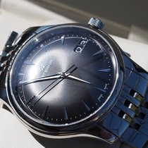Eterna Vaughan Big Date Model 7630.41.50.1227