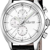 Candino Classic C4516/1 Herrenchronograph Klassisch schlicht