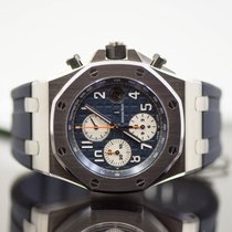 Audemars Piguet Royal Oak Offshore Navy Chronograph ref....