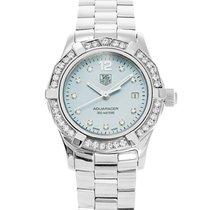 TAG Heuer Watch Aquaracer WAF1416.BA0813