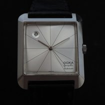 Doxa Rare Vintage Automatic Graphic 60's NOS