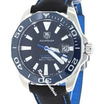 TAG Heuer Aquaracer Calibre 5 Automatic 300m/1000ft