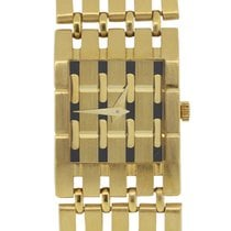 Piaget Polo 8131 18k  Gold Ladies Watch