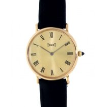 Piaget Lady 9015 Yellow Gold, 27mm