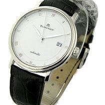 Blancpain 6223-1127-55 Villeret Ultra Thin Chronometer in...