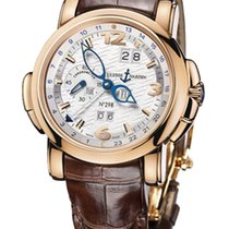 Ulysse Nardin GMT ± Perpetual Limited Edition
