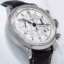Baume & Mercier Capeland Flyback 65689 Chronograph 44mm...
