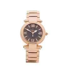 Chopard Imperiale 18k Rose Gold Ladies 384238-5006 - W4178