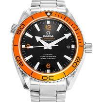 Omega Watch Planet Ocean 232.30.42.21.01.002