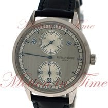 Patek Philippe Annual Calendar Regulator Ultra Thin, Silver...