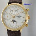 """Eterna """" Les Historiques"""" Chronograph 18k/ 750"""