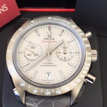 Omega Speedmaster Moonwatch Grey Side of the Moon