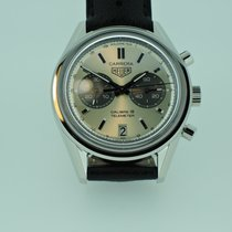 タグ・ホイヤー (TAG Heuer) Carrra Calibre 18  Automatik Chronograph -...