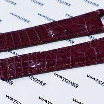 Cartier LT00117 - Aubergine Crocodile