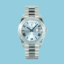 Rolex DAY-DATE 40 incl. MwSt. / VAT Export possible