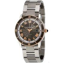 Cartier Ronde Croisiere de Automatic Men's Watch
