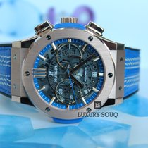 Hublot Classic Fusion, Aerofusion 2016 ICC World Twenty20 King...