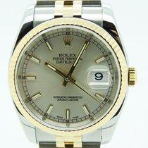 Rolex Datejust 116233 Acero y oro