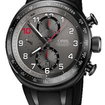 Oris TT3 Oris Darryl O'Young Limited Edition 774.7611.7784.RS
