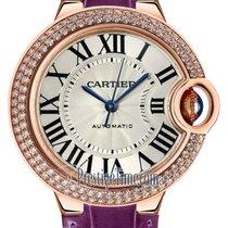 Cartier Ballon Bleu 33mm we902066