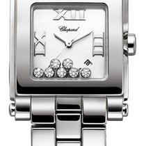 Chopard Happy Sport Square Quartz Medium 278496-3001
