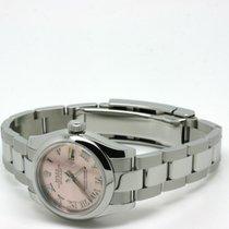 Rolex Datejust Lady  Stahl Automatik