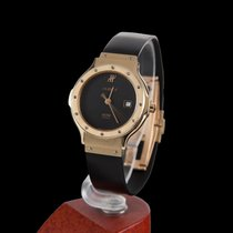 Hublot Classic Gold Lady Quartz