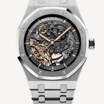 Audemars Piguet royal oak 15407ST.OO.1220ST.01 new 2017 available