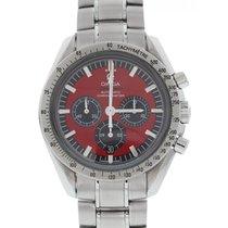 Ωμέγα (Omega) Speedmaster Schumacher The Legend Chronograph...