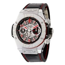 Hublot - Big Bang World Poker Tour Limited Edition