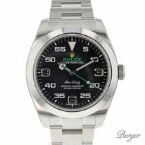 Rolex Oyster Perpetual Air-King 40MM Latest Model NEW