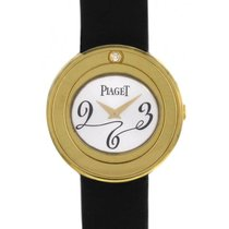 Piaget Possession en or jaune Ref : P10275 Vers 2000