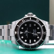 Rolex Sea-Dweller 4000 REF. 116600 FULL SET 2015