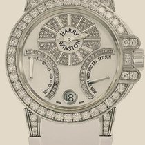Harry Winston Ocean Lady Biretrograde 36mm