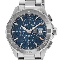 TAG Heuer Aquaracer Men's Watch CAY2112.BA0927