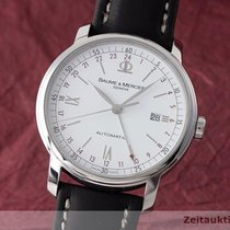 Baume & Mercier Classima Xl Automatik Herrenuhr 65494