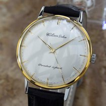 Citizen Deluxe 1960 Men Made in Japan Classic Gold Plated...