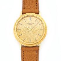 Patek Philippe Yellow Gold Calatrava Watch Ref. 3569