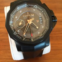 Corum Admiral's Cup Seafender Centro Limited Edition