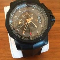코룸 (Corum) Admiral's Cup Seafender Centro Limited Edition