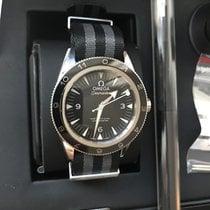 Omega Seamaster 300 James Bond 007   (RESERVED)
