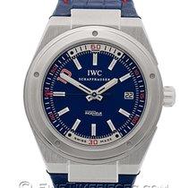 IWC Ingenieur Automatic Edition Zinedine Zidane IW323403