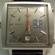 Heuer Monaco inv. 1295 - Vintage