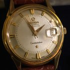 Omega Constellation calendar Chronometer 18 kt Automatic